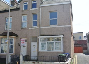 Thumbnail 4 bed end terrace house to rent in Clarendon Road, Blackpool