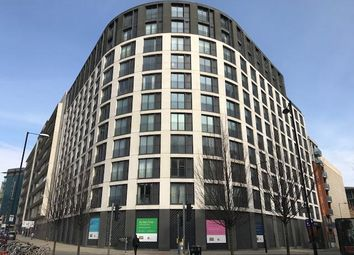 Thumbnail 1 bed flat for sale in The Hub, Piccadilly Place, Manchester