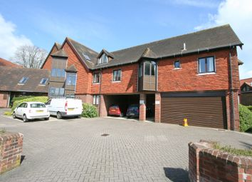 Thumbnail 1 bed flat for sale in Hylton Road, Petersfield