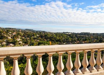 Thumbnail 4 bed property for sale in Mougins, Provence-Alpes-Cote D'azur, 06250, France