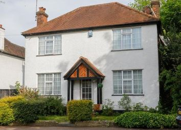 Thumbnail 3 bed detached house for sale in The Coppice, Watford, Hertfordshire