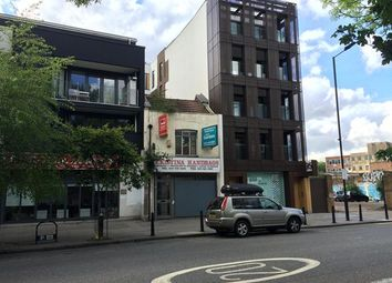 Thumbnail Commercial property for sale in 93 Hackney Road, Hoxton, London