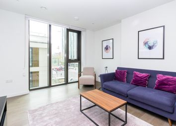 Thumbnail 1 bed flat for sale in The Tower, One The Elephant, Elephant & Castle