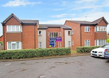 Thumbnail Studio for sale in Lowdell Close, West Drayton