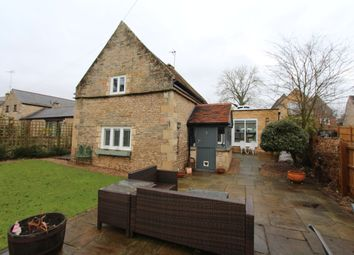 Thumbnail 2 bed barn conversion for sale in Main Street, Great Casterton, Stamford