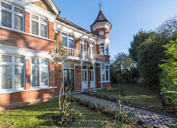 Thumbnail 4 bed property for sale in Hilly Fields Crescent, London