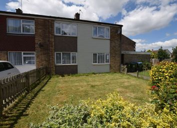 Thumbnail 1 bed maisonette for sale in Grenville Green, Aylesbury