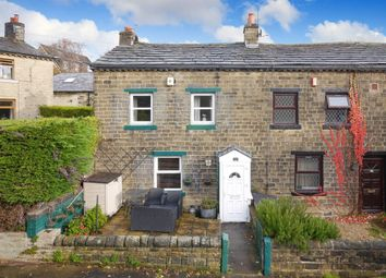 2 bed terraced house for sale in Union Street, Baildon, Shipley BD17