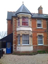Thumbnail 1 bedroom flat to rent in South Road, Taunton