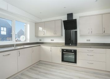 Thumbnail 3 bed semi-detached house for sale in Brooke Close, Margate
