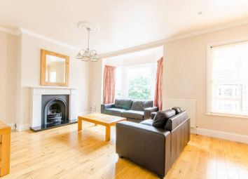Thumbnail 3 bed maisonette to rent in Hillfield Road, West Hampstead