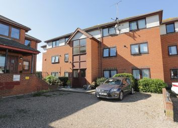 Thumbnail 2 bedroom flat for sale in George Hill Road, Broadstairs