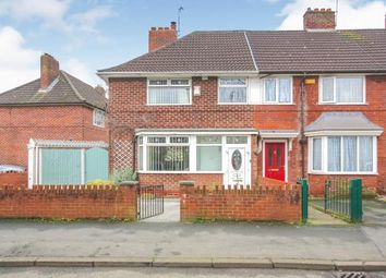 3 bed semi-detached house for sale in Broadoak Road, Manchester, Greater Manchester M22