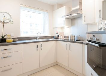 Thumbnail 1 bedroom flat for sale in Westmead Lane, Chippenham