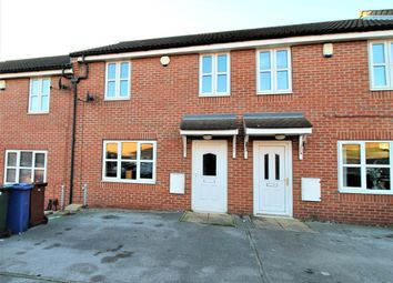 Thumbnail 2 bed terraced house to rent in Poplar Grove, Lundwood, Barnsley