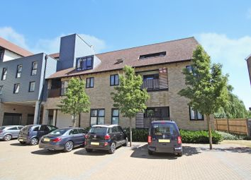 Thumbnail 1 bed flat for sale in High Street, Bexley