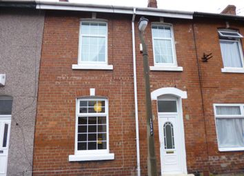 Thumbnail 2 bedroom shared accommodation to rent in Maughan Street, Blyth