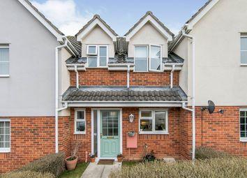 Thumbnail 2 bed terraced house for sale in Framlingham, Woodbridge