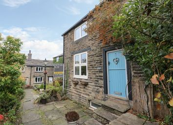 Thumbnail 3 bed cottage for sale in New Green, Riding Gate, Harwood, Bolton