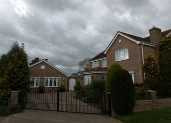 Thumbnail 4 bedroom property to rent in Glebe Gardens, Stainton, Middlesbrough