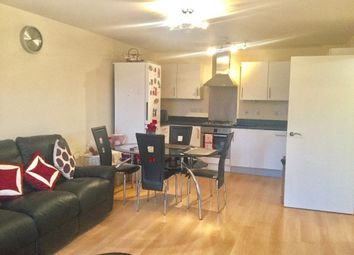 Thumbnail 2 bed flat to rent in Fortuna Avenue, Edgware