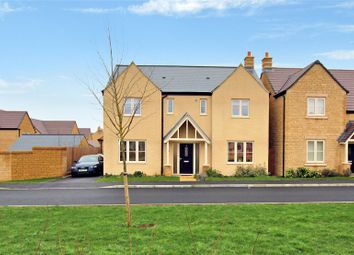 4 bed detached house for sale in Clare Place, Witney OX29