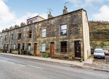 2 bed end terrace house for sale in Wood Villas, Hebden Bridge HX7