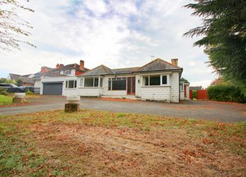 Thumbnail 3 bed bungalow for sale in Dalby Avenue, Bushby