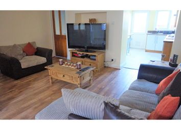Thumbnail 3 bed terraced house for sale in John Street, Neath