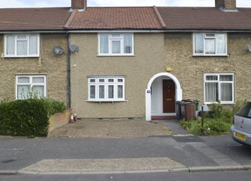Thumbnail 2 bed terraced house for sale in Homestead Road, Dagenham