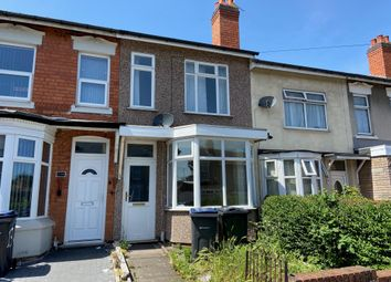 Thumbnail 3 bed property to rent in Heather Road, Small Heath, Birmingham