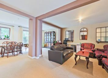 Thumbnail 5 bed semi-detached house for sale in Hempstead Road, London
