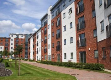 2 bed flat to rent in Steele House, Woden Street, Salford M5