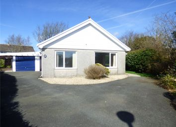 Thumbnail 3 bed detached bungalow for sale in Cleggars Park, Lamphey, Pembroke