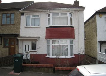 3 bed semi-detached house to rent in Eastbourne Road, Brighton BN2