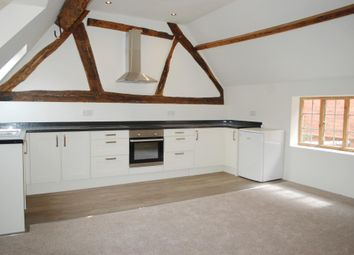 Thumbnail 2 bed flat for sale in Globe Court, Evesham Street, Alcester