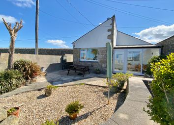 Thumbnail 2 bed barn conversion for sale in Cape Cornwall, St. Just, Penzance