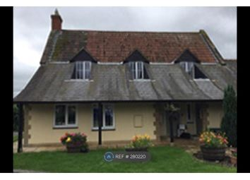 Thumbnail 1 bed flat to rent in Granary Orchard, Sherborne