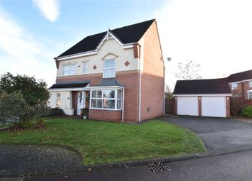 Thumbnail 6 bed detached house for sale in Falcon Close, Droitwich, Worcestershire
