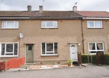 Thumbnail 2 bed terraced house for sale in Churchill Street, Alloa