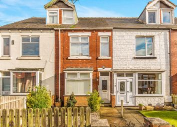 Thumbnail 3 bed terraced house for sale in Radcliffe Mount, Bentley, Doncaster
