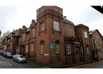 Thumbnail Industrial for sale in Masonic Hall, Wellgate Mount, Rotherham