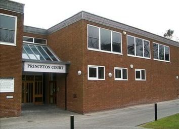 Thumbnail Office to let in Suite 1A Princeton Court, The Pilgrim Centre, Brickhill Drive, Bedford