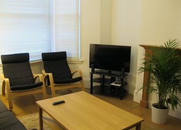 Thumbnail 6 bed shared accommodation to rent in Westville Road, Shepherd's Bush, London