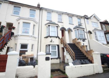 Thumbnail 2 bed flat to rent in Luton Road, Chatham