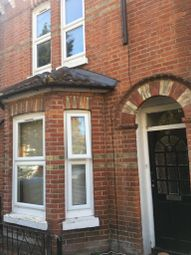 5 bed terraced house to rent in Woodside Road, Portswood Southampton SO17