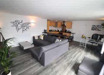 Thumbnail 2 bed flat for sale in Northwood Street, Hockley, Birmingham