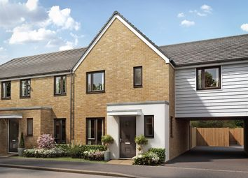"""3 bed terraced house for sale in """"The Hanbury Link """" at London Road, Stanford-Le-Hope SS17"""