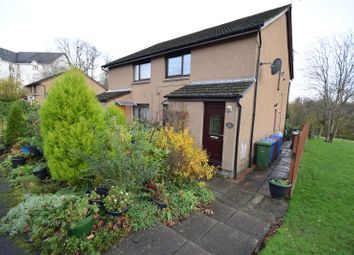 Thumbnail 1 bed flat for sale in Grandtully Drive, Kelvindale, Glasgow
