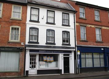Thumbnail Retail premises to let in St Owen Street, Hereford